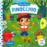FIRST STORIES : PINOCCHIO