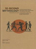 30-SECOND MYTHOLOGY เทพปกรณัมใน 30 วินาที