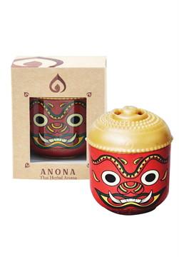 Thai Herbal Aroma Gift Set 4 ชิ้น