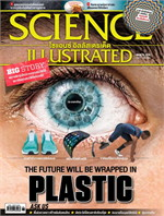 SCIENCE ILLUSTRATED No.81 March 2018