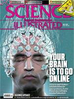 SCIENCE ILLUSTRATED No.83 May 2018