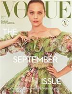 VOGUE THAILAND September 2018