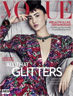 VOGUE THAILAND Nov 2018