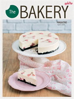 The BAKERY Magazine April 2018 (ฟรี)