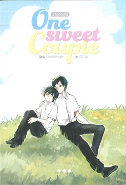 รวมเรื่องสั้น One Sweet Couple
