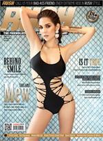 RUSH Magazine Issue 109 October 2018