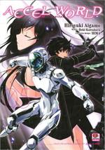Accel World เล่ม 5