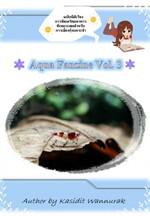 Aqua Fanzine Vol.3