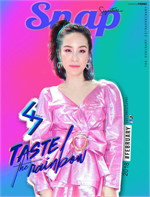 Snap Magazine Issue47 February 2018(ฟรี)