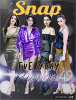 Snap Magazine Issue49 April 2018(ฟรี)