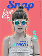 Snap Magazine Issue50 May 2018(ฟรี)