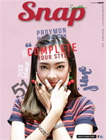 Snap Magazine Issue51 June 2018(ฟรี)