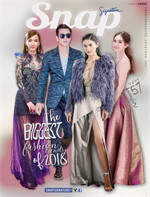 Snap Magazine Issue57 December 2018(ฟรี)