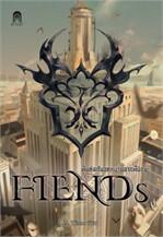 FIENDs ฟินด์ส กับ จดหมายฟีนิกซ์