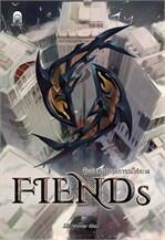 FIENDs ฟินด์ส กับ วิกฤตการณ์ใต้ทะเล