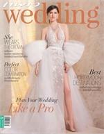 Praew Wedding ฉบับที่ 4 (มีนาคม - พฤษภาคม 2561 ป๊อก-มาร์กี้)