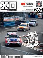 XO Autosport ฉบับที่ 262