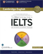 The Official Cambrridge Guide to IELTS Student's Book with answers