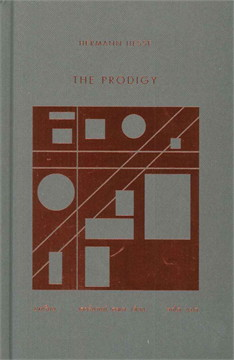 บทเรียน: The Prodigy (ปกแข็ง)
