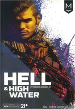 Hell & High Water (THIRDS series Book 1)