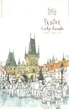 PRAGUE CESKY KRUMLOV BOOK 1 ( day 1-14 )