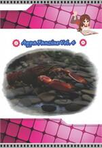 Aqua Fanzine Vol.4