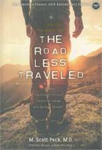 บทเรียนชีวิตที่จิตแพทย์อยากบอก: The Road Less Traveled