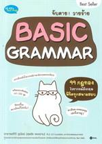 จับตายวายร้าย Basic Grammar