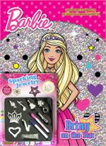 Barbie: Bring on the Star + เครื่องประดับ DIY