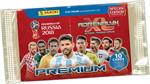 การ์ดสะสมฟุตบอล โลก 2018 อดรินาลีน เอ็กซ