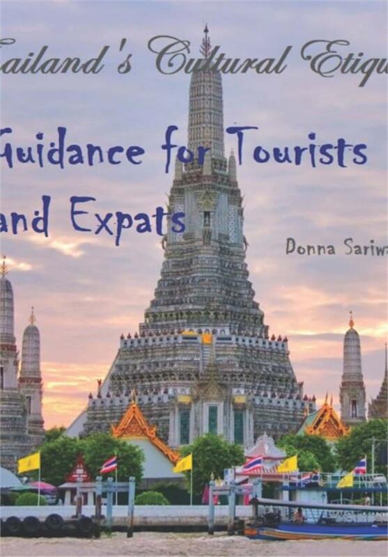 Thailand's Cultural Etiquette Guidance