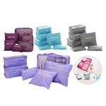 Packing Cube Green 6pcs/set