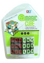 รูบิคหรรษา Magic Cube