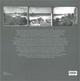 SIAM Through the Lens of John Thomson 1865-66 Including Angkor and Coastal China