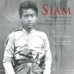 SIAM Through the Lens of John Thomson 1865-66 Including Angkor and Coastal China
