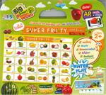 Big Smart Poster for Genius kids SUPER FRITY (3 ภาษา ไทย-อังกฤษ-จีน)