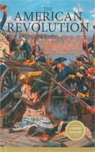 ปฏิวัติอเมริกา