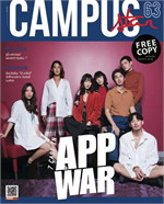 Campus Star Magazine No.63 (ฟรี)