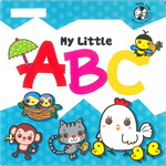 MY LITTLE : ABC