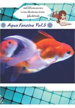 Aqua Fanzine Vol. 5