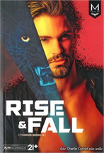 RISE & FALL (THIRDS BOOK 4)
