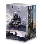สมรภูมิล่าเมือง เล่ม 1-4 (Box Set 4 เล่มจบ)