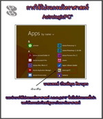 การใช้โปรแกรมโหราศาสตร์ AstrologicPC