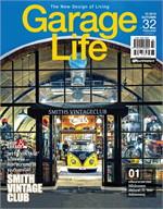 GARAGE LIFE ฉบับที่ 32