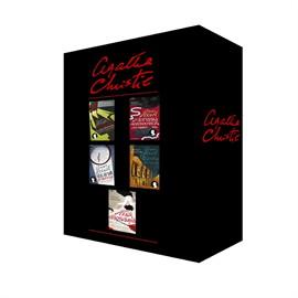 อกาธาคริสตี้ 2 BOX SET (5 เล่ม)