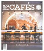 100 BEST DESIGN CAFE'S