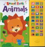 Sound Book Animals+Sound Pad