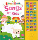 Sound Book Songs for Kids+Sound Pad