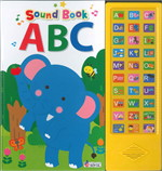 Sound Book ABC+Sound Pad