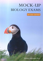 Mock-up Biology Exams (Revised Edition)
